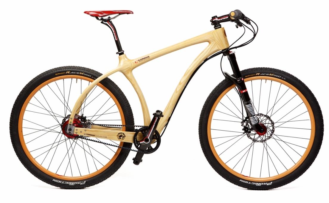 Connor DURT Bike